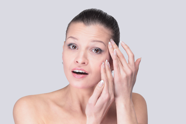 Botox Fillers for Deep Wrinkles
